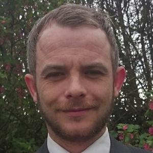 Photo of Martin Kelly