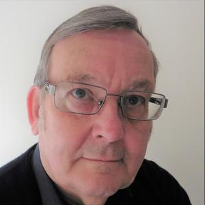Photo of Christopher Malcolm Teggin