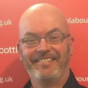Photo of Michael Boyd