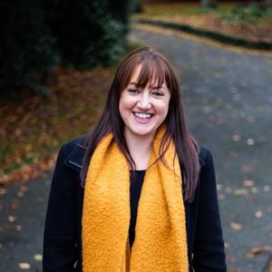 Photo of Laurie Needham