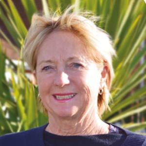 Photo of Trish Cornish