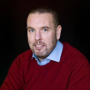 Photo of Alex George Bourne