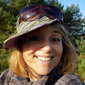 Photo of Cecilia Penn
