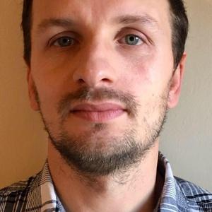 Photo of David John Youngman