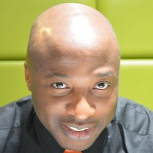 Photo of Kofo David