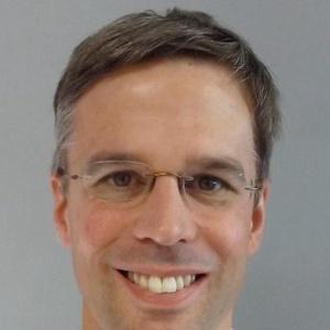 Photo of James Henry Bush