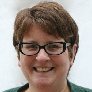 Photo of Laura Moodie