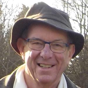 profile photo of William John Tobin