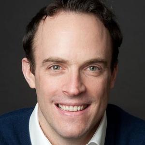 Photo of Dominic Raab