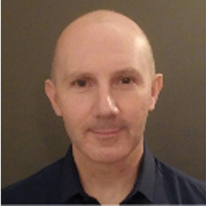 Photo of David O'Sullivan