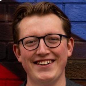 profile photo of Damian Stephen Danial Smith