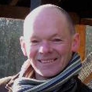 Photo of John Paul Morris