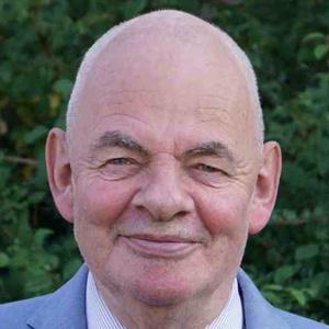 Photo of John Rossington