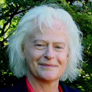 Photo of Ettie Spencer