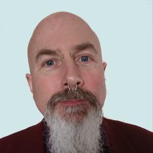 Photo of Simon Anthony Banks van Zyl