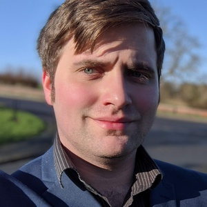 Photo of Brett Beetham