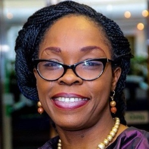 Photo of Michelle Akintoye