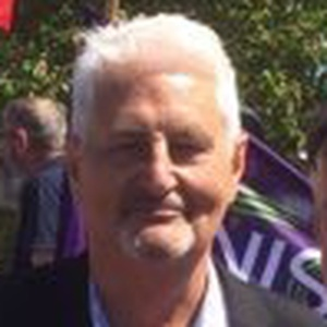 Photo of Geoffrey Arthur Walker