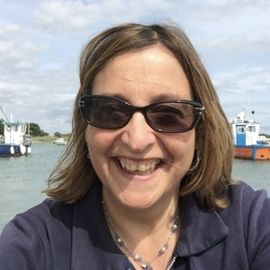 profile photo of Samantha Heath