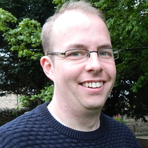 Photo of Tom Appleby