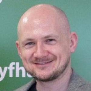 Photo of Matt Lloyd