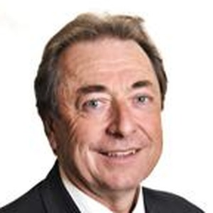 Photo of Keith Iddon