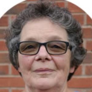 profile photo of Jill Hawes