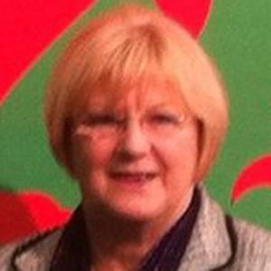 Photo of Lyn Hudson