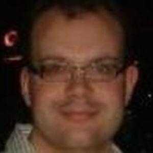 profile photo of Frank Lloyd Calladine