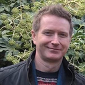 profile photo of Leigh Gareth Edwards