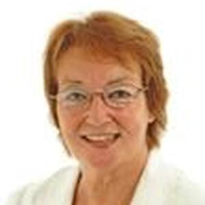 Photo of Anne Chalk