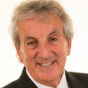 Photo of John van Weenen