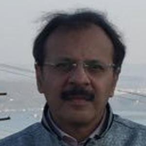 Photo of Tariq Mahmood