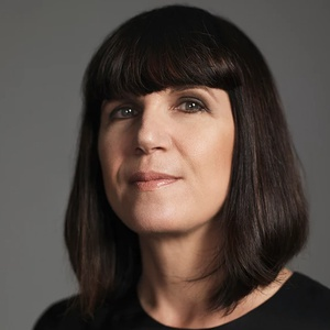 Photo of Catherine Mayer