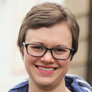Photo of Hannah Kitching