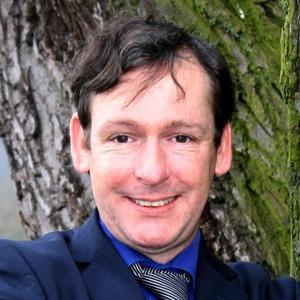 Photo of Kalvin Chapman