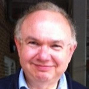 Photo of Michael Desmond