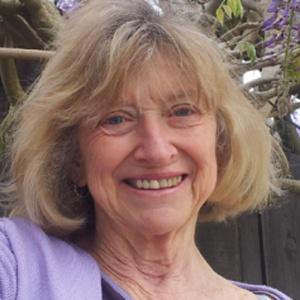 Photo of Vera-Anne Anderson