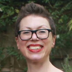Photo of Sarah Nield