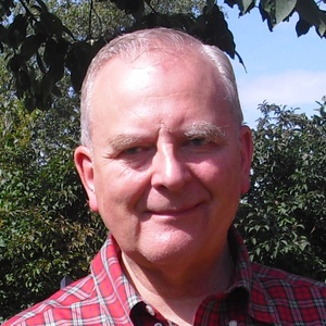 Photo of Peter Hirst