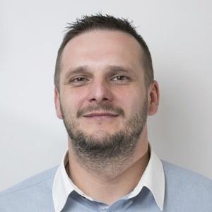 Photo of Piotr Jakubiak