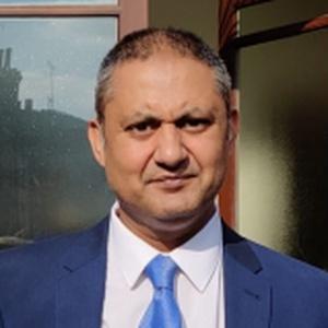 profile photo of Abid Aziz
