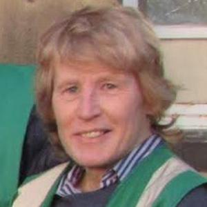 profile photo of Alix Rowena Cockcroft