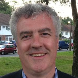 Photo of Mark Latham