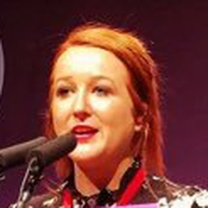 Photo of Catherine Kelly