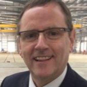 Photo of Phil Wilson