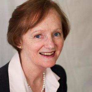 Photo of Margaret Simons
