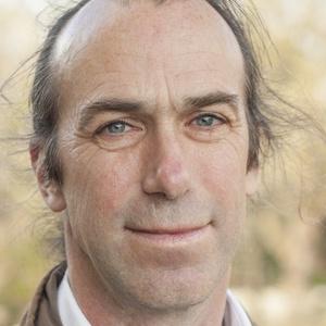 Photo of David Kesteven
