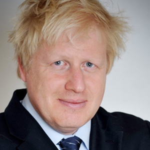 profile photo of Boris Johnson