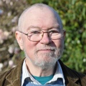 Photo of Terry Weldon